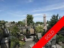 Kitsilano Condo for sale:  2 bedroom 868 sq.ft. (Listed 2015-06-12)