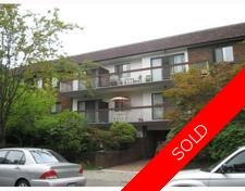 Kitsilano Condo for sale:  2 bedroom 950 sq.ft. (Listed 2009-08-22)