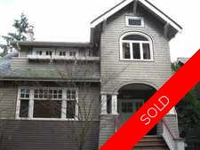 Kitsilano Townhouse for sale:  2 bedroom 1,559 sq.ft. (Listed 2010-03-19)