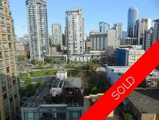 Yaletown Condo for sale: H&H 1 bedroom 546 sq.ft. (Listed 2015-04-10)