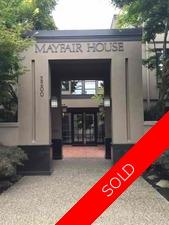 Point Grey Condo for sale: Mayfair House 2 bedroom 994 sq.ft. (Listed 2017-01-15)