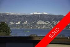 Kitsilano Condo for sale:  2 bedroom 1,087 sq.ft. (Listed 2017-01-15)