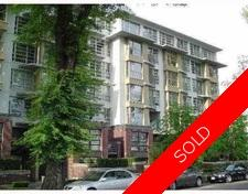 "Kitsilano Condo for sale: THE ""I"" 3 bedroom 1,233 sq.ft. (Listed 2017-04-19)"