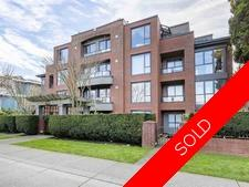 Kitsilano Condo for sale: Cornwall Terraces 1 bedroom 574 sq.ft. (Listed 2020-03-23)